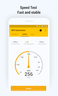 WiFi Key Connector Free Password and WiFi Map v1.5.2.761 screenshots 3