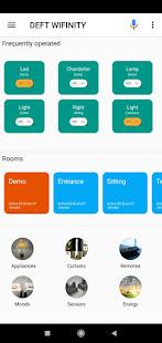WiFinity v1.52.7 screenshots 2