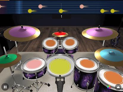 X Drum – 3D amp AR v3.8 screenshots 10