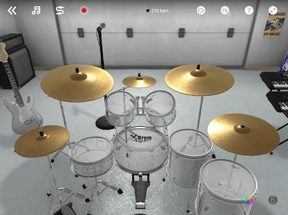 X Drum – 3D amp AR v3.8 screenshots 11