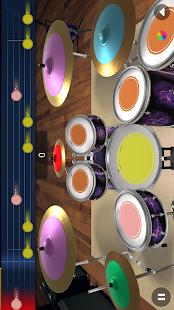 X Drum – 3D amp AR v3.8 screenshots 2