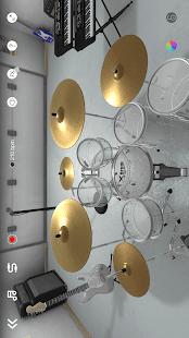 X Drum – 3D amp AR v3.8 screenshots 3