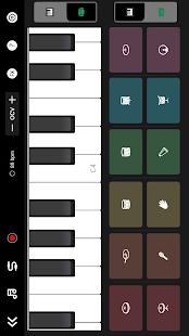 X Drum – 3D amp AR v3.8 screenshots 4