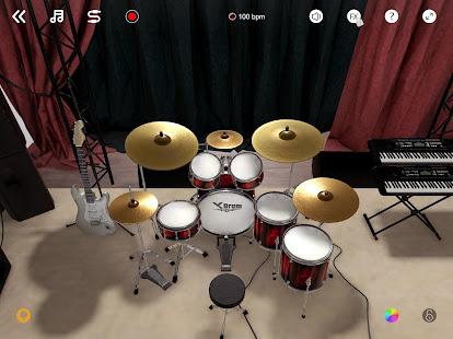 X Drum – 3D amp AR v3.8 screenshots 9