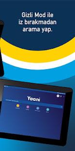 Yaani Turkeys Web Browser v8.0.4 screenshots 10