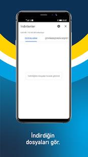 Yaani Turkeys Web Browser v8.0.4 screenshots 2