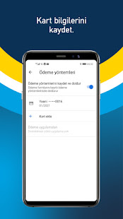 Yaani Turkeys Web Browser v8.0.4 screenshots 3