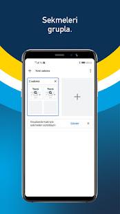 Yaani Turkeys Web Browser v8.0.4 screenshots 5