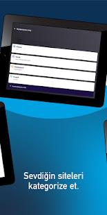 Yaani Turkeys Web Browser v8.0.4 screenshots 7