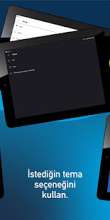 Yaani Turkeys Web Browser v8.0.4 screenshots 9