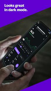 Yahoo Finance v11.2.0 screenshots 2