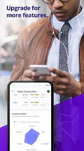 Yahoo Finance v11.2.0 screenshots 3