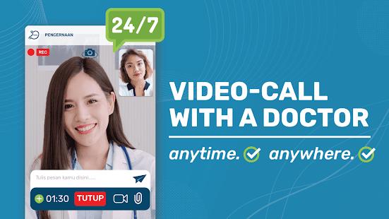 YesDok 24 Hour Live Doctor Consultation v10.0.15 screenshots 1