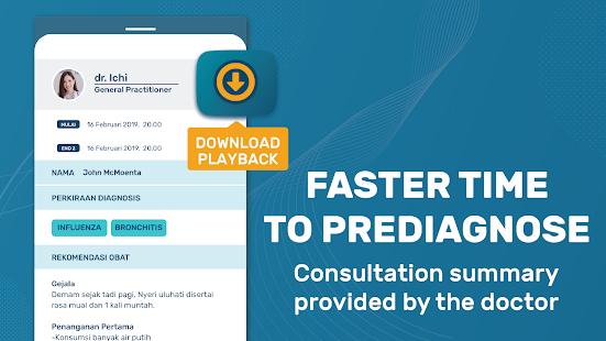 YesDok 24 Hour Live Doctor Consultation v10.0.15 screenshots 6