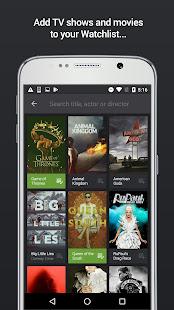 Yidio – Streaming Guide – Watch TV Shows amp Movies v3.9.2 screenshots 6