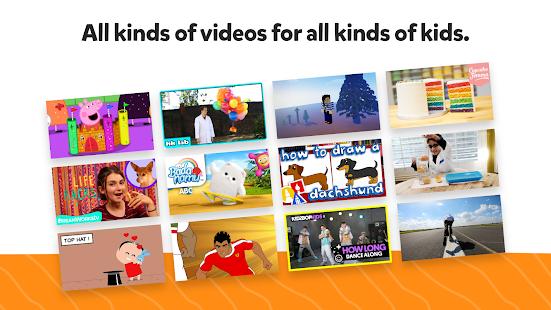 YouTube Kids v6.29.4 screenshots 2