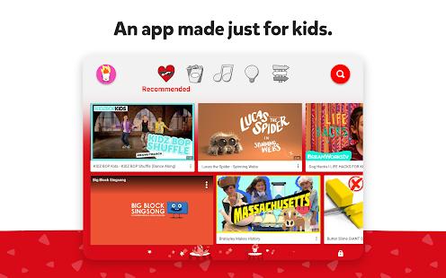 YouTube Kids v6.29.4 screenshots 6