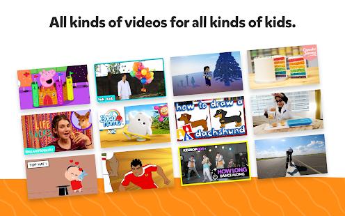 YouTube Kids v6.29.4 screenshots 7