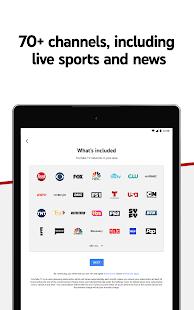 YouTube TV Live TV amp more v5.33.5 screenshots 7