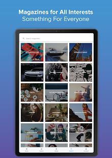 ZINIO – Magazine Newsstand v4.46.1 screenshots 12