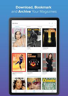 ZINIO – Magazine Newsstand v4.46.1 screenshots 6