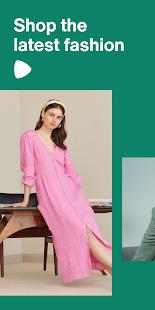 Zalando fashion inspiration amp online shopping v5.9.0 screenshots 1
