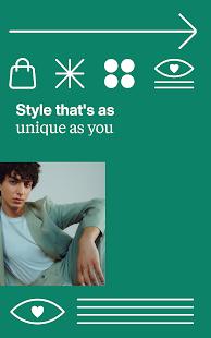 Zalando fashion inspiration amp online shopping v5.9.0 screenshots 18