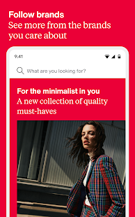 Zalando fashion inspiration amp online shopping v5.9.0 screenshots 19