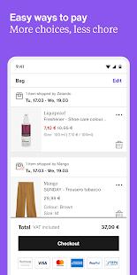 Zalando fashion inspiration amp online shopping v5.9.0 screenshots 8