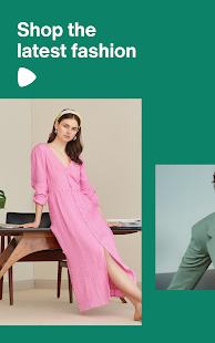 Zalando fashion inspiration amp online shopping v5.9.0 screenshots 9
