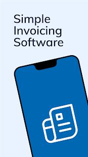Zoho Invoice – Free Online Invoicing amp Billing App v5.23.34 screenshots 1