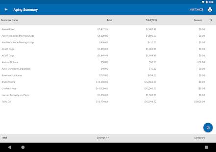 Zoho Invoice – Free Online Invoicing amp Billing App v5.23.34 screenshots 12