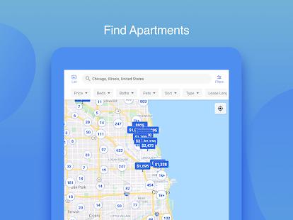 Zumper – Apartment Rental Finder v4.15.34 screenshots 10