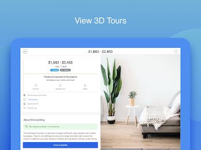 Zumper – Apartment Rental Finder v4.15.34 screenshots 19