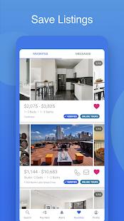 Zumper – Apartment Rental Finder v4.15.34 screenshots 5