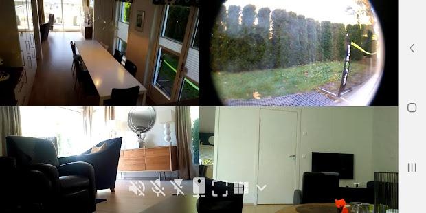 Zuricate Video Surveillance v1.12.3 screenshots 3