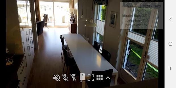 Zuricate Video Surveillance v1.12.3 screenshots 4