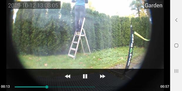Zuricate Video Surveillance v1.12.3 screenshots 5