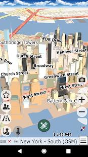 bGEO GPS Navigation v12.0.225 screenshots 2