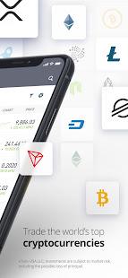 eToro – Smart Crypto Trading Made Easy v339.0.0 screenshots 2