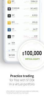 eToro – Smart Crypto Trading Made Easy v339.0.0 screenshots 4