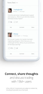 eToro – Smart Crypto Trading Made Easy v339.0.0 screenshots 5