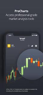 eToro – Smart Crypto Trading Made Easy v339.0.0 screenshots 6