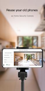 eWeLink Camera -Home Security Pet amp Baby Monitor v1.2.0 screenshots 1