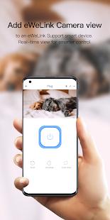 eWeLink Camera -Home Security Pet amp Baby Monitor v1.2.0 screenshots 4
