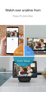 eWeLink Camera -Home Security Pet amp Baby Monitor v1.2.0 screenshots 5