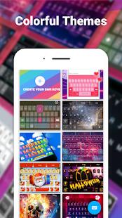 iMore Keyboard v2.5.4 screenshots 6
