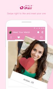 iPair-Meet Chat Dating v6.0.8 screenshots 2