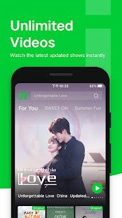 iQIYI Video Dramas amp Movies v3.8.5 screenshots 4