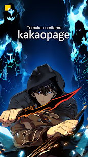 kakaopage – Webtoon Original v3.4.8 screenshots 1
